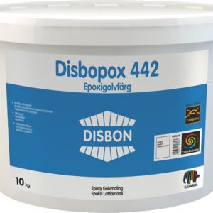Dispobox Golvepoxi