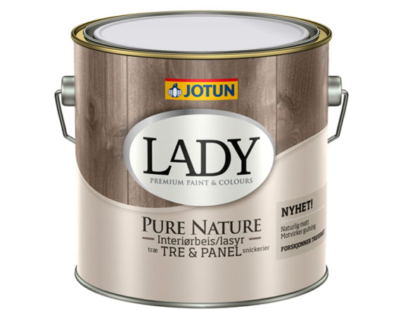 Lady Pure Nature